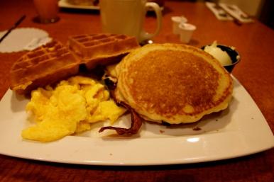The Big Breakfast