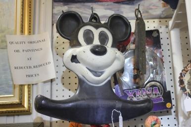 Nightmare Mickey
